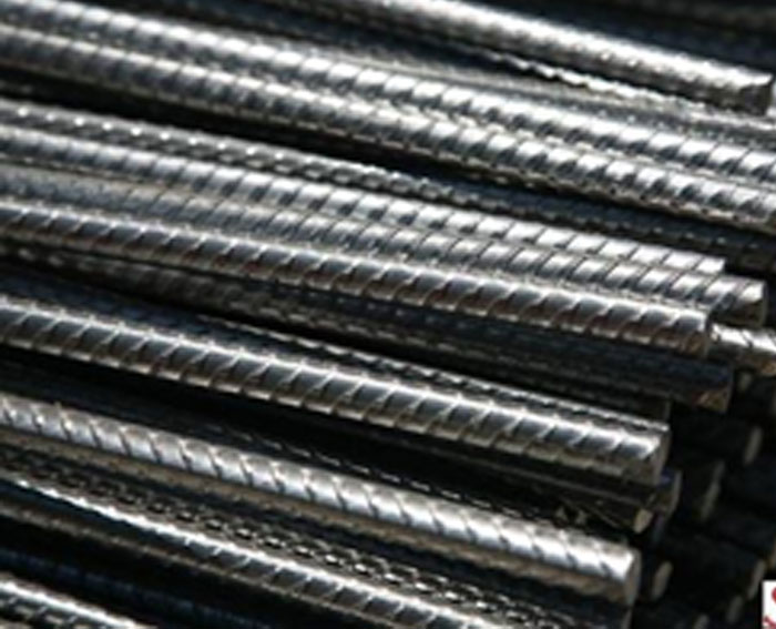 Deformed Steel TMT Bars